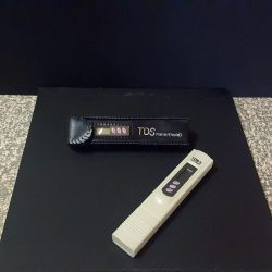 TDS 2in1 Pen (with pouch)
