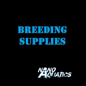 Breeding Supplies