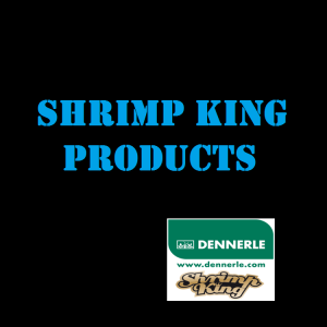 Shrimp King Products