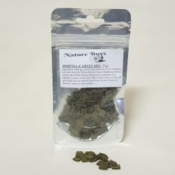 Moringa & Green Mix (25g)
