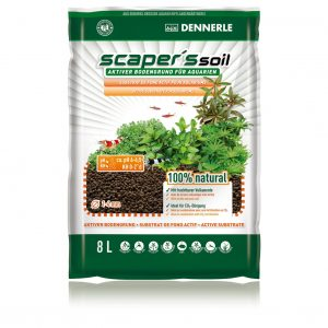 Dennerle Scaper's Soil (Active Soil)